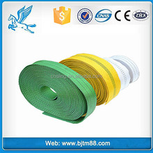web belt material, container lashing materials
