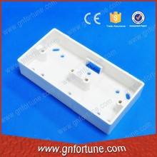 PVC Flush Mount Wall Box Modular Switch Box Factory