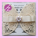 wedding indian card suppliers customized wedding birthday party invitation card supplies laser cut wedding favors