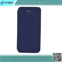2014 Hot Sell Folio Cover Leather Case For Lenovo A3000