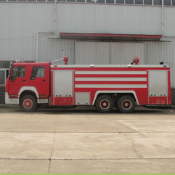 New & Used Fire Truck Seller