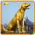 KANO7513 Garden Decoration Highly Detailed Life Size Greyhound Statue