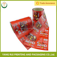 Hot China Products Wholesale Safety Food Grade Ldpe Film