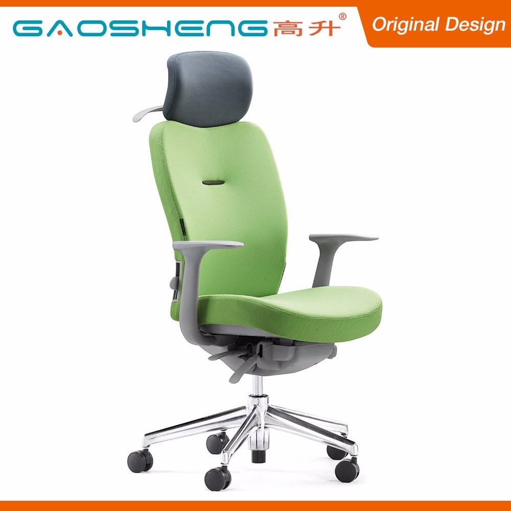 China Supplier Classical Pictures Fabric Office Boss Chair