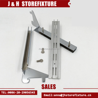 Factory Price Double Hole Aluminum Channel