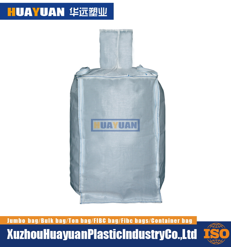 High Precision effective pp container bulk bag unloading
