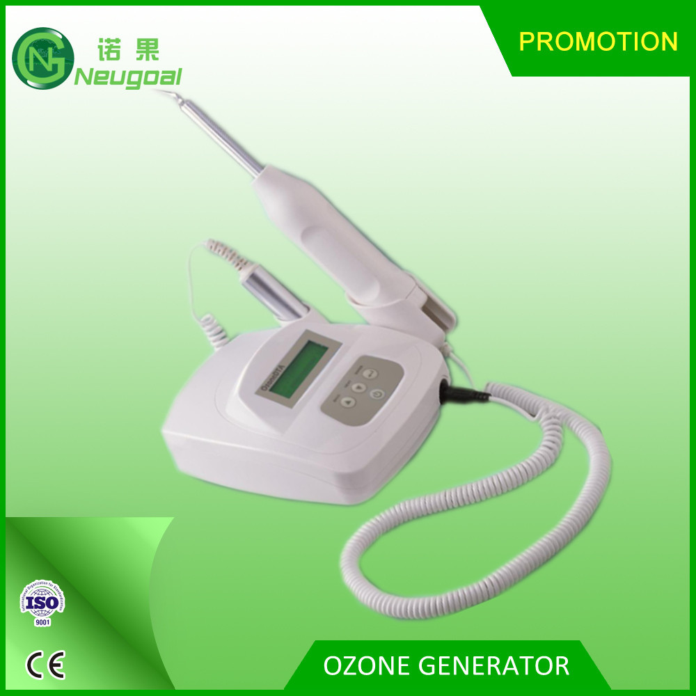 portable ozone generator for spa