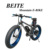 Top high quality mountain Electric Fat bike