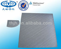 Good Performance AHU Glass Fiber Air Filter