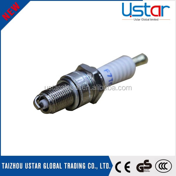 Natural Gas Engine Parts Spark Plug ASSY
