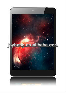 7.85 inch A31S Quad Core For IPAD Mini Series Tablet PC