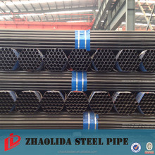 copper coated steel pipes building material pipe for oil drilling