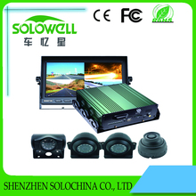Factory HD vehicle camera for MDVR