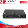 LINK-MI OEM LM-EX60-3DIR Auto-adjustment of feedback Long Distance 60m HDMI to LAN Extender