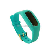 Bluetooth activity tracker fitness band energy bracelet pedometer smart watch