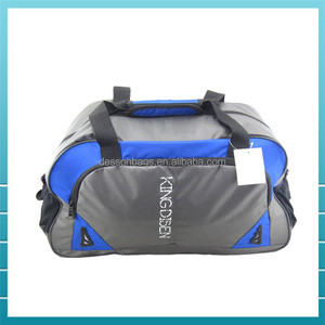 Walmart Large capacity duffel trolley luggage Travel zone Bags for man and woman