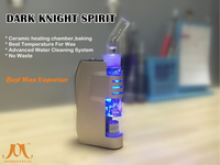 Whole life warranty Jomotech Hight quality dry herb vaporizer mod Dark Knight Spirit