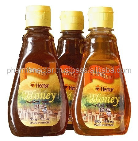 Best Brazilian Premium Organic Honey Natural Bee Best Price