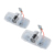 2pcs Newest Car Styling LED car doors light for Honda Accord 2003-2013 Crosstour 2010-2013