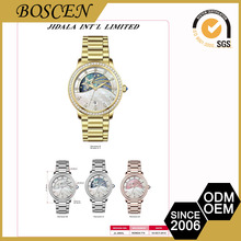Trendy 5 Atm Water Resistant Branded Watches For Girls