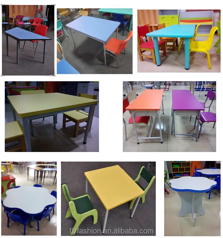 cole maternelle utilis enfants table et chaises vente chaude en forme de fleur enfants tude. Black Bedroom Furniture Sets. Home Design Ideas