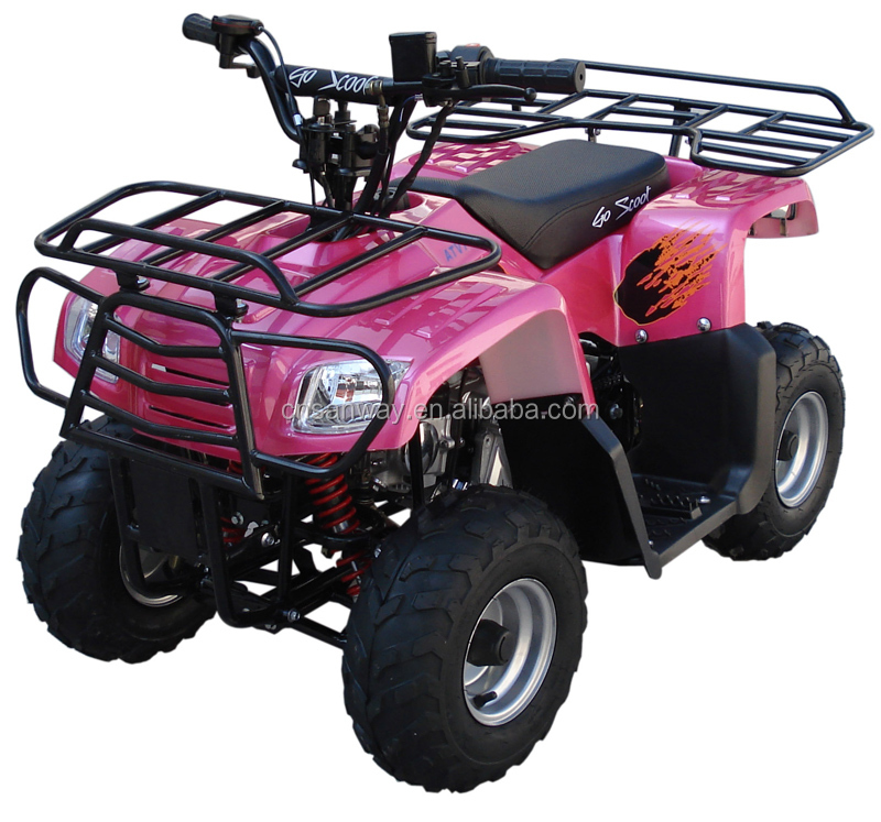 50cc/90cc/110cc child quad ATV