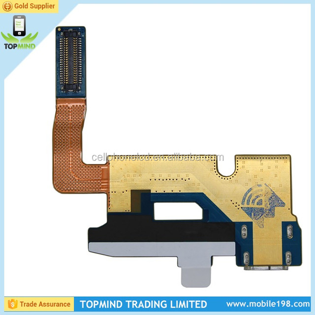 Brand New Charging Port Flex Cable Samsung Galaxy Note II SGH-T889