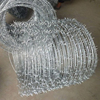 Mass Production Galvanized Barbed Wire