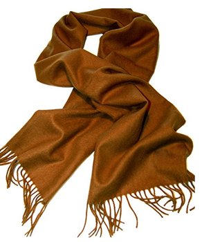 Chinese worthy large luxury cashmere shawls and scarf