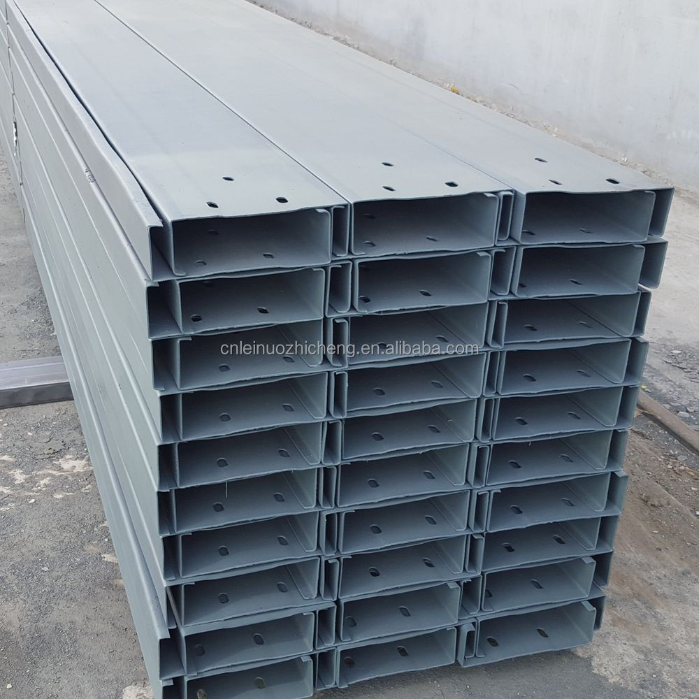 Cheap High Strength Forming Metal Roofing C Purlin Price