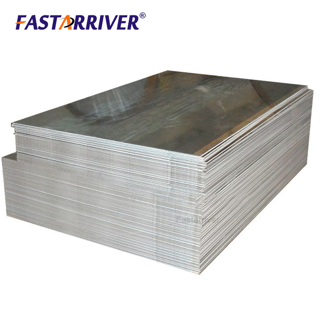 5083 5754 marine grade aluminum plate sheet for boat