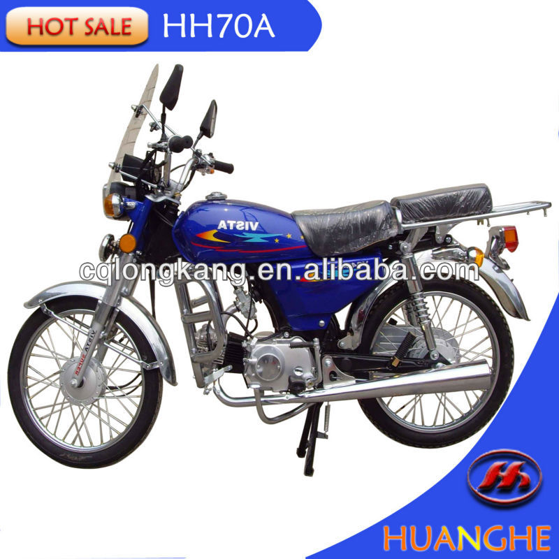 Popular 70cc moto mini bike bicycle made in China