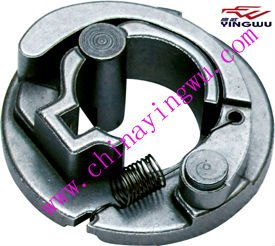 Decompression Valve Assy for engine cam shaft holder (Bajaj PULSAR)