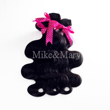 Factory Price Supply 100% Virgin Peruvian Hair