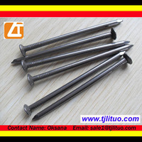 Common iron nails 15cm common nail supplier