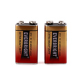 Trending hot products dry batteries 6f22 9v made in China