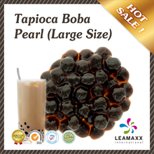 Hot Tapioca Pearls Taiwan Bubble Tea Supplies Wholesale