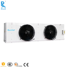 Air-Cooling Low Temperature R134a Aluminum Cold Store Room Condensing Units Inside Parts Fin Evaporators
