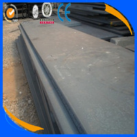 S235 S355 SS400 A36 Q235 Q345 Construction structure hot rolled Steel Sheet price / steel plate / mild steel plate 22
