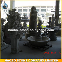 Factory Price Natural Stone Water Fountains