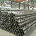 High quality cheapest wholesale galvanized ms pipe full form gal