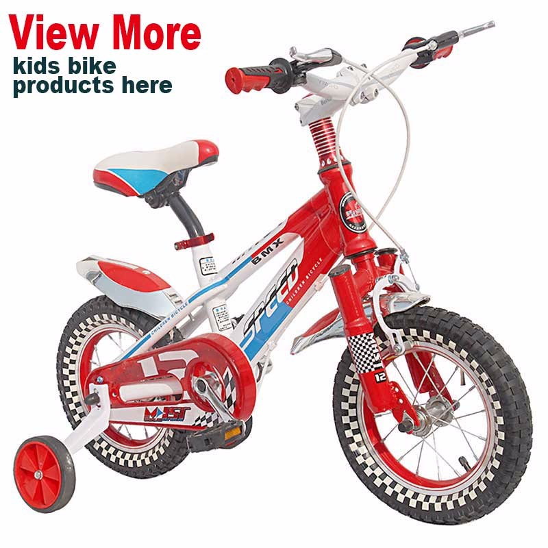 2017 year popular Manufacturers wholesale BMX MTB kids bike/child bike