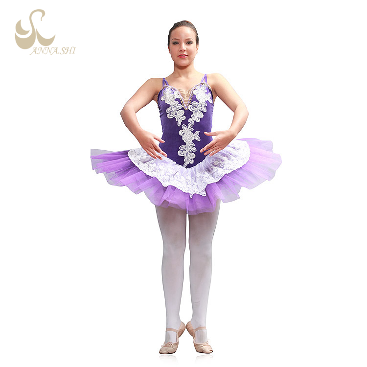 Top selling High quality Stratified Classical ballroom dance dress