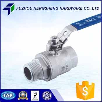 Top Quality China Alibaba Ball Valve Dn100