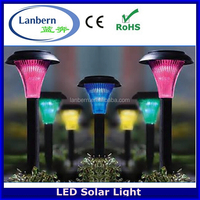 cheapest solar led garden replacement lamp and solar led garden stake lights,solar led inspireJD-112B