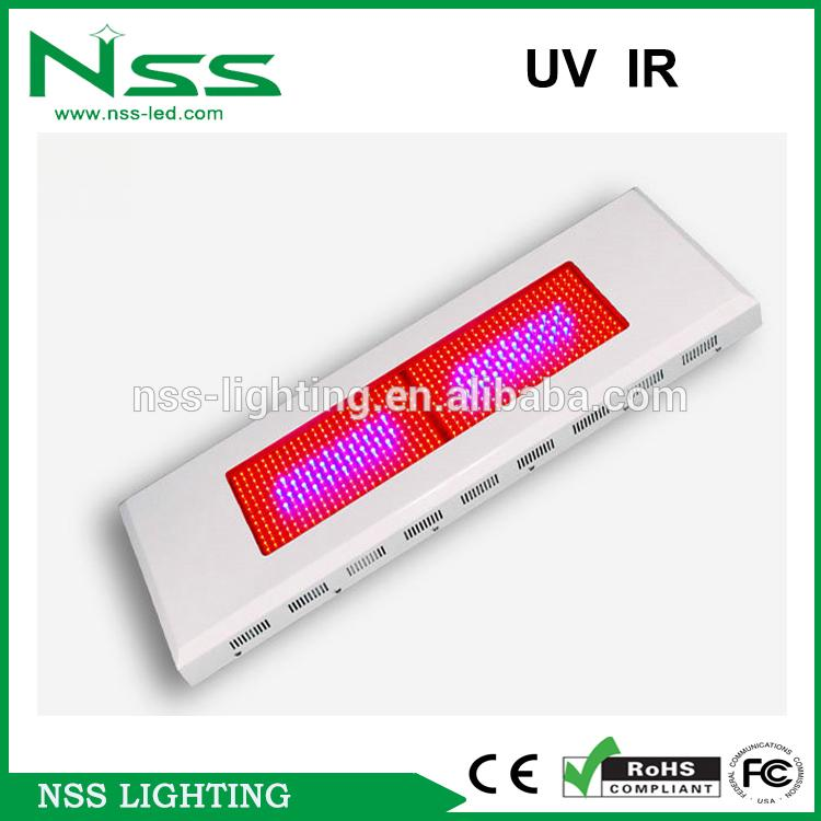 Exllent performance led grow light panel for eggplant