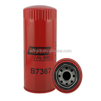 china baldwin professional oil filter jx0818 car filter oil