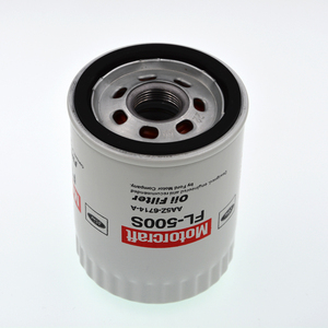 Best Quality Motorcraft Auto Copper Oil Filter FL-500S, AA5Z-6714-A for Ford Dodge