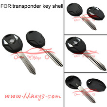 Rplace Ignition transponder blank for Ford transponder key