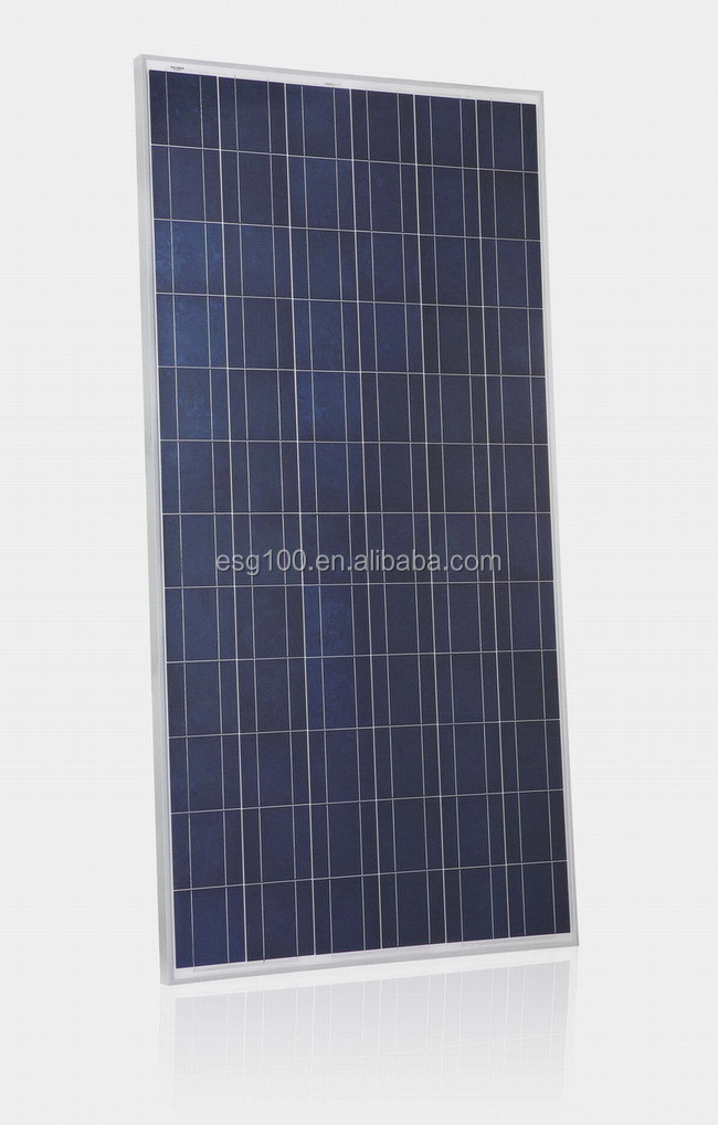 ESGP-240W Poly-Si Solar Panel For Wind System